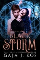 Blackstorm ebook by Gaja J. Kos