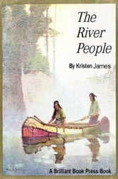 The River People ebook by Kristen James