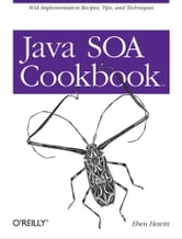 Java SOA Cookbook ebook by Eben Hewitt