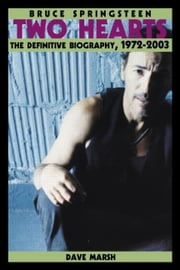 Bruce Springsteen ebook by Marsh, Dave