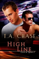 High Line ebook by T.A. Chase