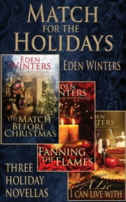 Match for the Holidays ebook by Eden Winters