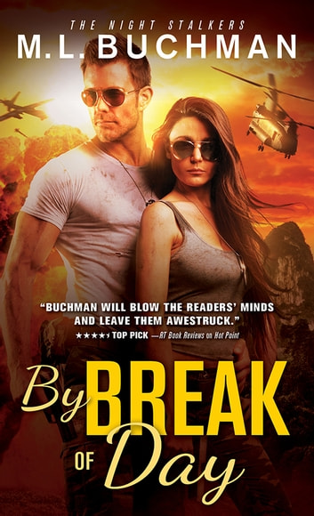 By Break of Day ebook by M. L. Buchman