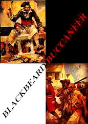 Blackbeard Buccaneer ebook by Ralph D. Paine