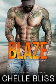 Blaze ebook by Chelle Bliss