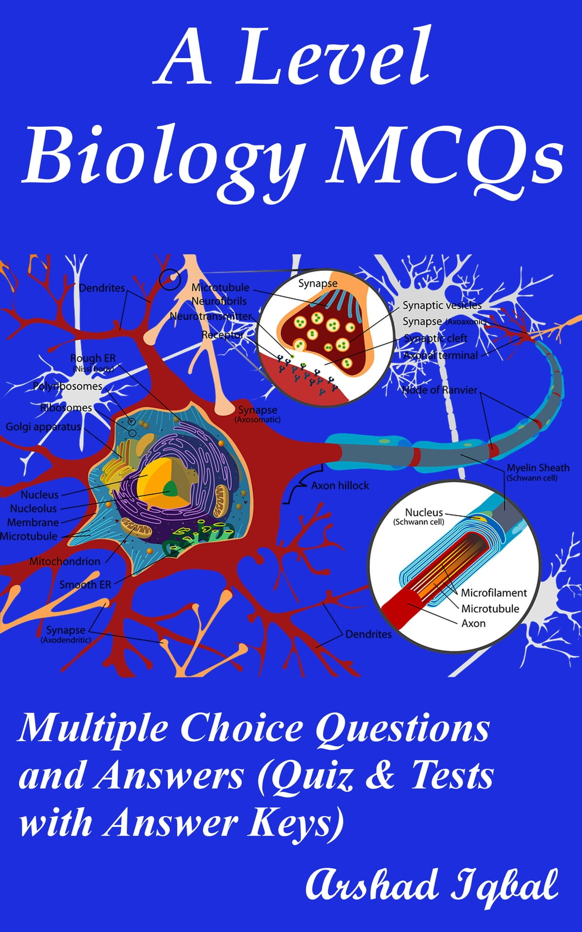 A Level Biology Mcqs Multiple Choice Questions And Answers Quiz