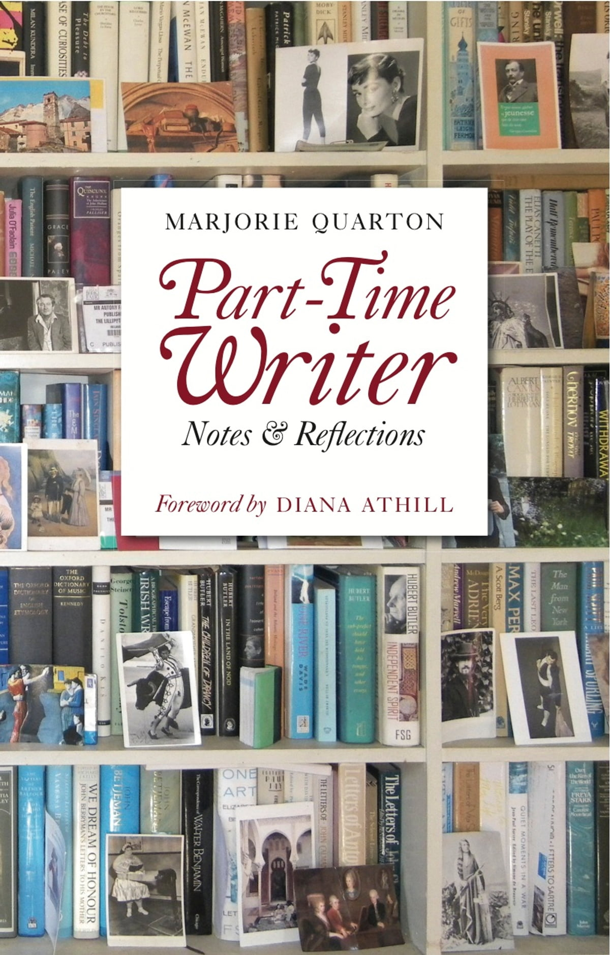 part time writer ebook by marjorie quarton 9781843512332 kobo