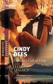 Captain's Call of Duty ebook by Cindy Dees