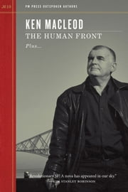 The Human Front ebook by Ken MacLeod