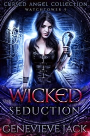 Wicked Seduction ebook by Genevieve Jack
