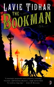 Bookman, The ebook by Lavie Tidhar