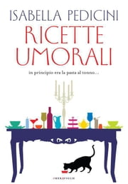 Ricette umorali ebook by Isabella Pedicini