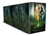 Haunted by Magic ebook by Rebecca Hamilton, Margo Bond Collins, Catherine Vale,...