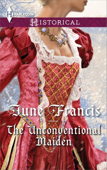 The Unconventional Maiden ebook by June Francis