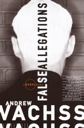 False Allegations ebook by Andrew Vachss
