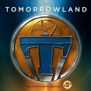 Tomorrowland audiobook by Disney Press
