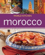 World Kitchen Morocco ebook by Murdoch Books Test Kitchen