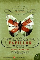 Papillon ebook by Henri Charriere