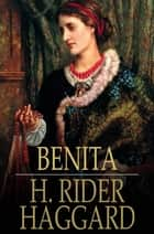 Benita - An African Romance ebook by
