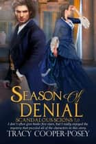 Season of Denial ebook by Tracy Cooper-Posey
