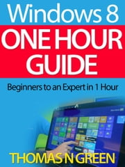 I Need Your Help - Beginners to an Expert in 1 Hour ebook by Thomas Green