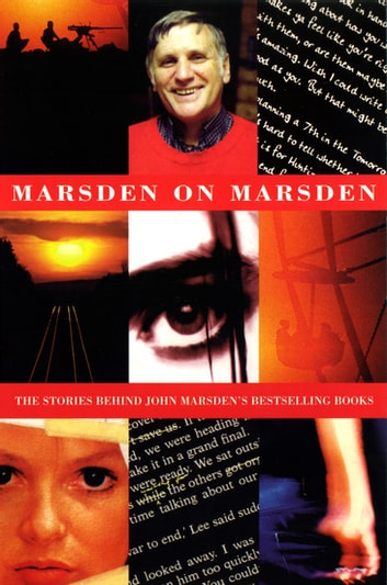 Marsden on Marsden ebook by John Marsden