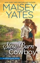 Slow Burn Cowboy ebook by Maisey Yates