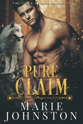 Pure Claim ebook by Marie Johnston