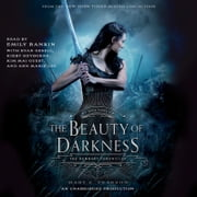 The Beauty of Darkness luisterboek by Mary E. Pearson