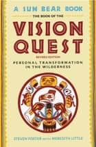 Book Of Vision Quest ebook by Steven Foster