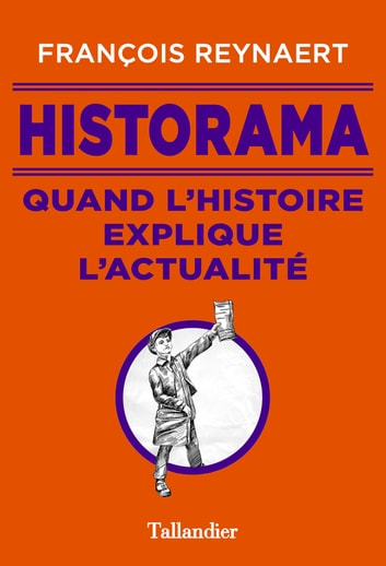Historama ebook by François Reynaert