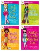 True Girl Fiction Series eBook by Dannah Gresh, Janet Mylin, Suzy Weibel,...