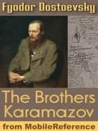 The Brothers Karamazov (Mobi Classics) ebook by Fyodor Dostoevsky, Constance Garnett (Translator)