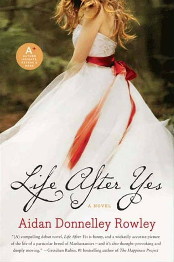 Life After Yes - A Novel ebook by Aidan Donnelley Rowley