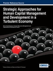 Strategic Approaches for Human Capital Management and Development in a Turbulent Economy ebook by Patricia Ordóñez de Pablos,Robert D. Tennyson
