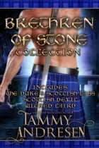 Brethren of Stone - Brethren of Stone ebook by Tammy Andresen