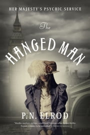 The Hanged Man ebook by P. N. Elrod