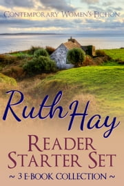 Reader Starter Set: Contemporary Women's Fiction ebook by Ruth Hay