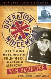 Operation Mincemeat ebook by Ben Macintyre