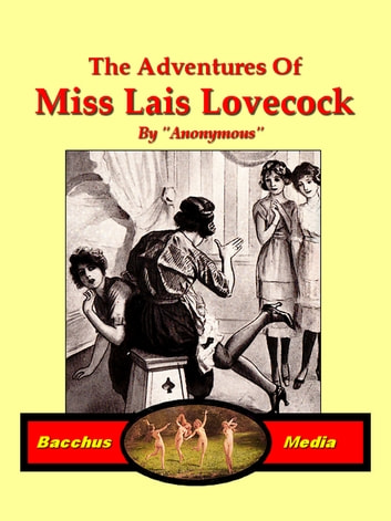 Miss Lais Lovecock e-bok by Anonymous