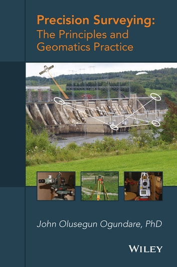 Precision surveying ebook by john olusegun ogundare 9781119102533 precision surveying the principles and geomatics practice ebook by john olusegun ogundare fandeluxe Image collections