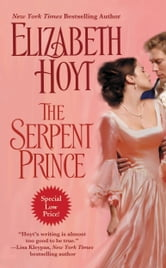 The Serpent Prince ebook by Elizabeth Hoyt