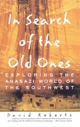 In Search of the Old Ones ebook by David Roberts