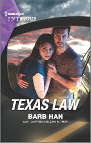 Texas Law ebook by