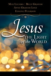 Jesus, Light of the World - Christmas Devotional ebook by Thomas Nelson