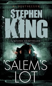 'Salem's Lot ebook by Stephen King