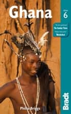 Ghana eBook by Philip Briggs