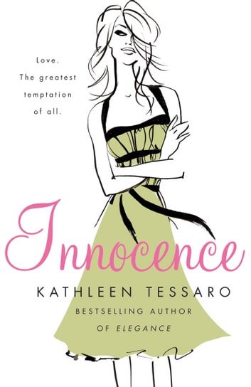 Innocence ebook by Kathleen Tessaro