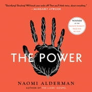 The Power audiobook by Naomi Alderman