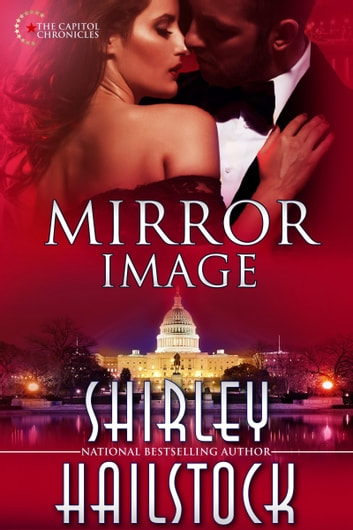 Mirror Image ebook by Shirley Hailstock